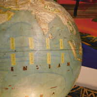 World's Fair Globe picture number 74
