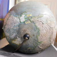 World's Fair Globe picture number 148