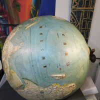 World's Fair Globe picture number 77