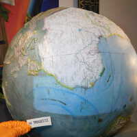 World's Fair Globe picture number 220