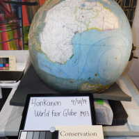 World's Fair Globe picture number 222
