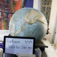 World's Fair Globe picture number 223
