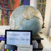 World's Fair Globe picture number 224