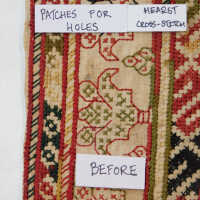 Persian Cross-stitch picture number 42