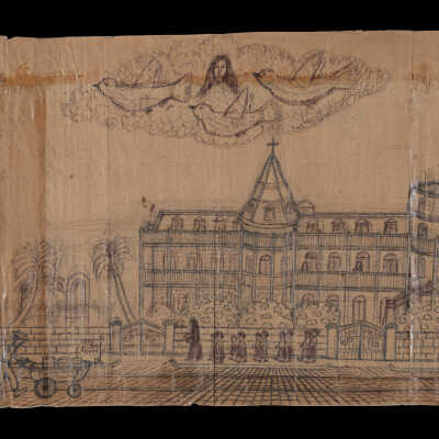 Mario Sanchez Collection folder thumbnail.