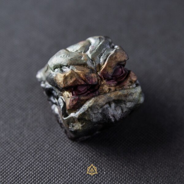 Clifford - Noble | Resin Casted Keycap