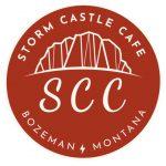 Storm castle cafe
