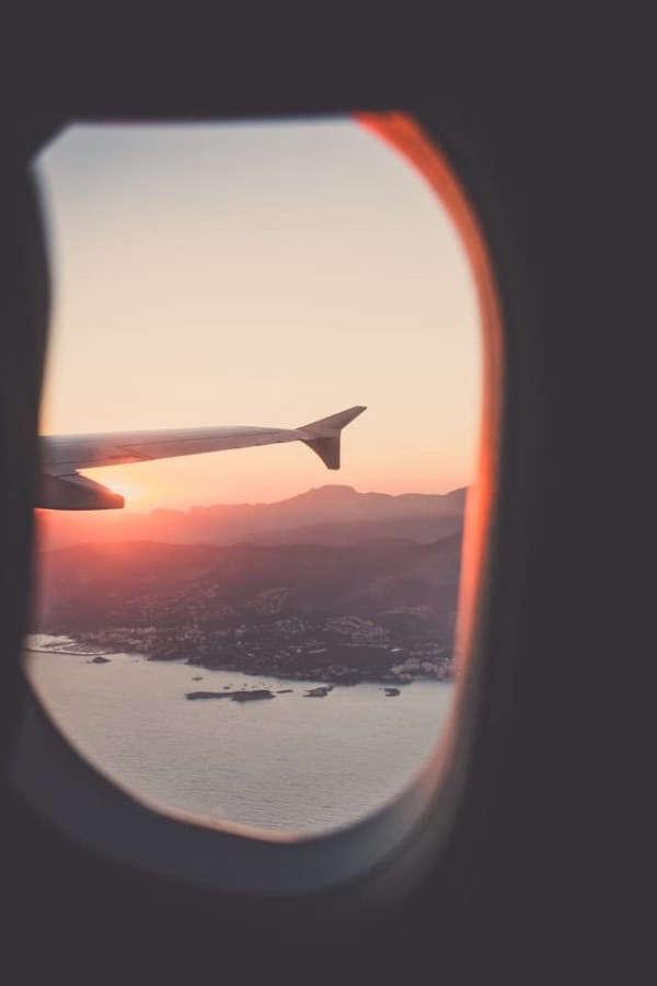 Travel in Solitude