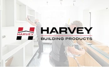 Harvey Building Products Logo