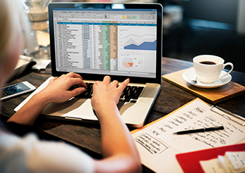 5 Signs you're using spreadsheets wrong