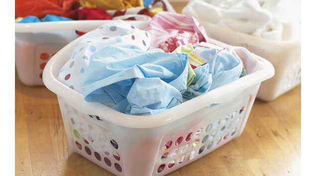 washing guidelines
