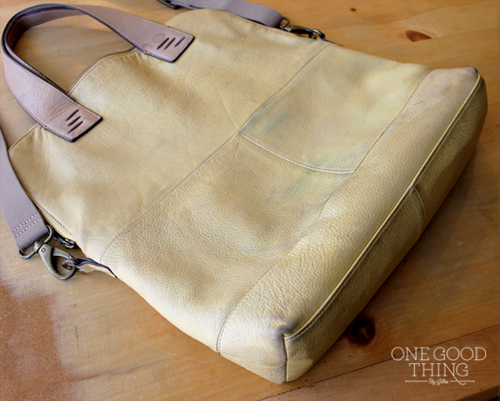How To Wash Your Leather Purse