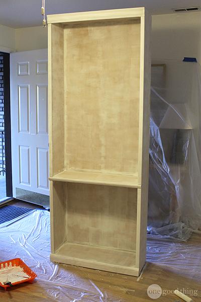 Laminate Furniture Makeover