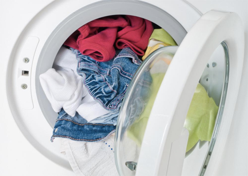 Common Laundry Problems