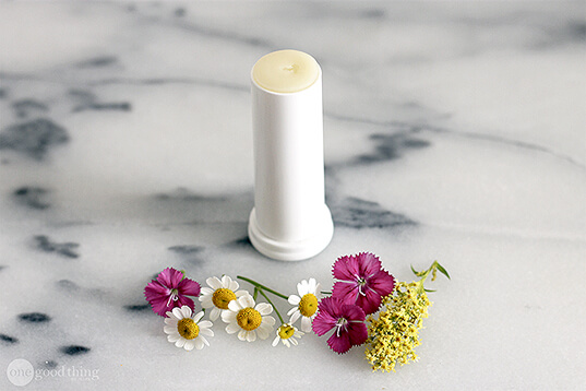 solid perfume