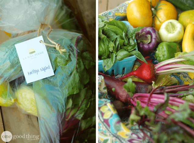 The Benefits of Joining a CSA