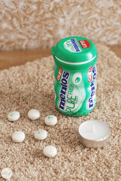 Uses for White Vinegar