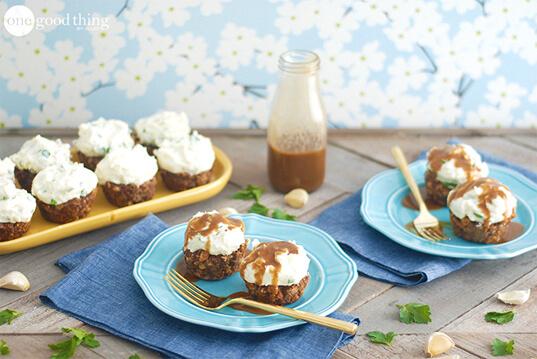 cupcake meatloaf