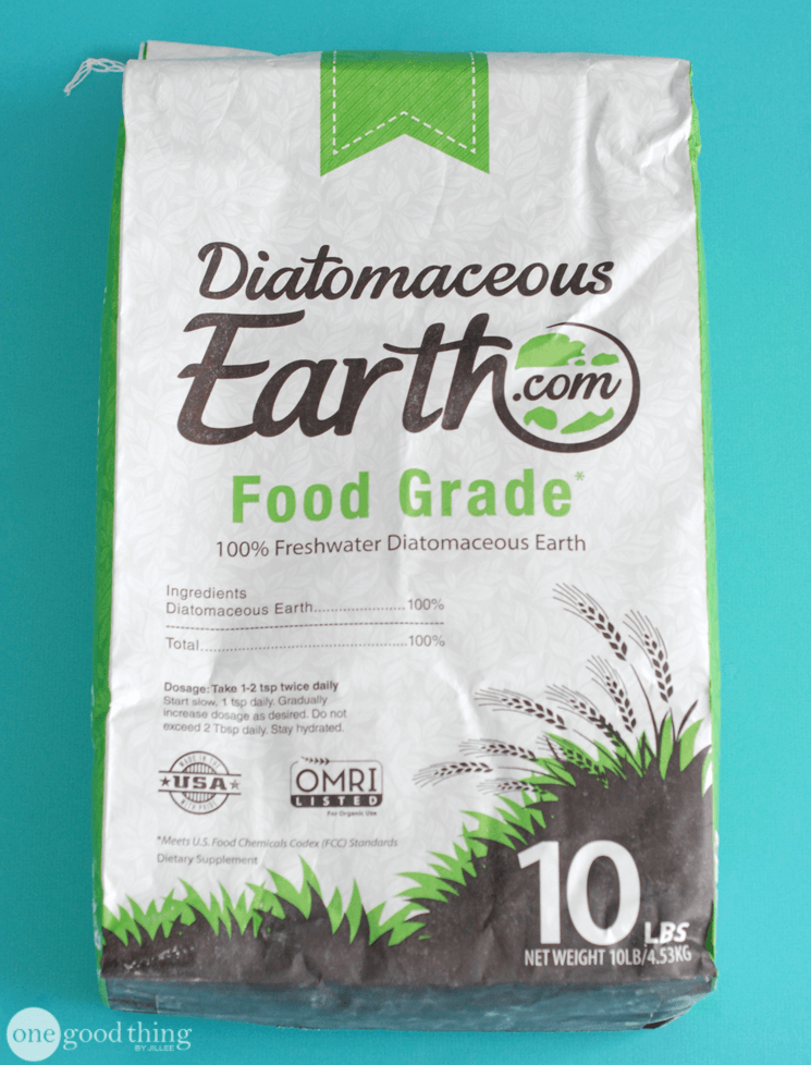 Uses for Diatomaceous Earth (Also Known As DE)