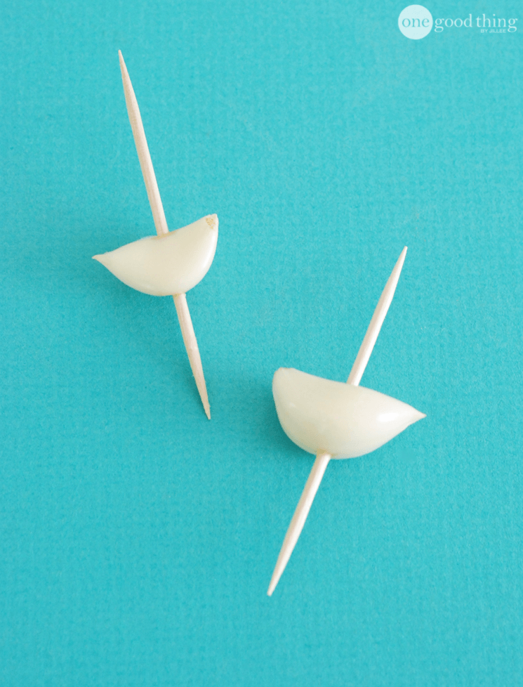 10 Clever Uses for Toothpicks