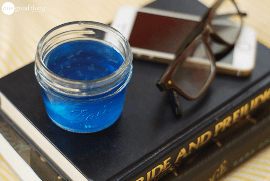 How To Make Snore Relieving Gel In A Jar
