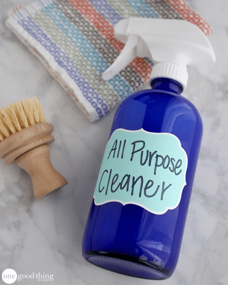 All-Purpose Spray Cleaner