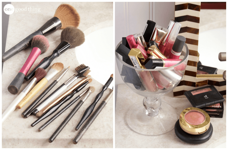 Streamline Your Makeup Routine