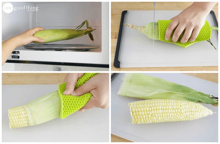 Corn On The Cob Hacks