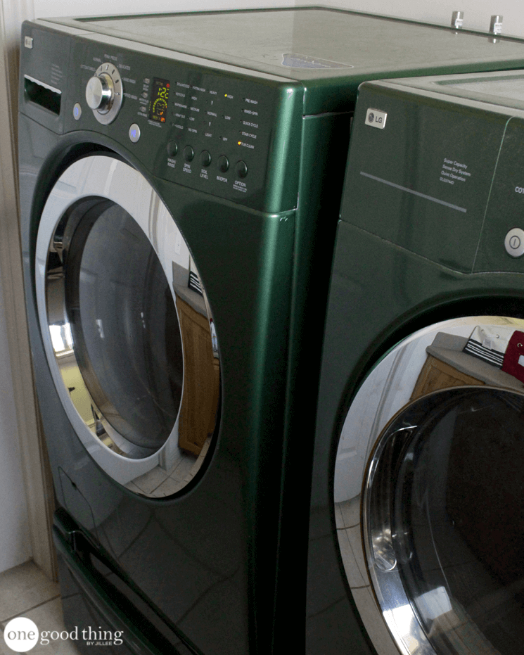 How To Clean Your Front-Loader Washing Machine