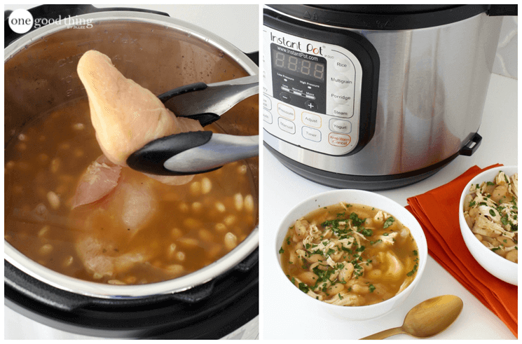 Instant Pot vs. Slow Cooker