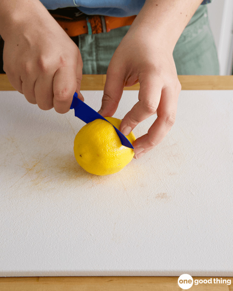 Remove Stains From Plastic Cutting Boards
