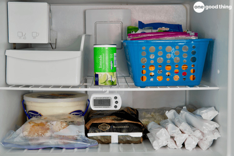 Ways You're Using Your Freezer Wrong