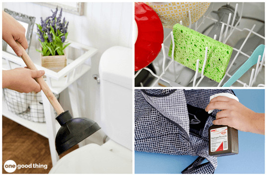Common Household Mistakes