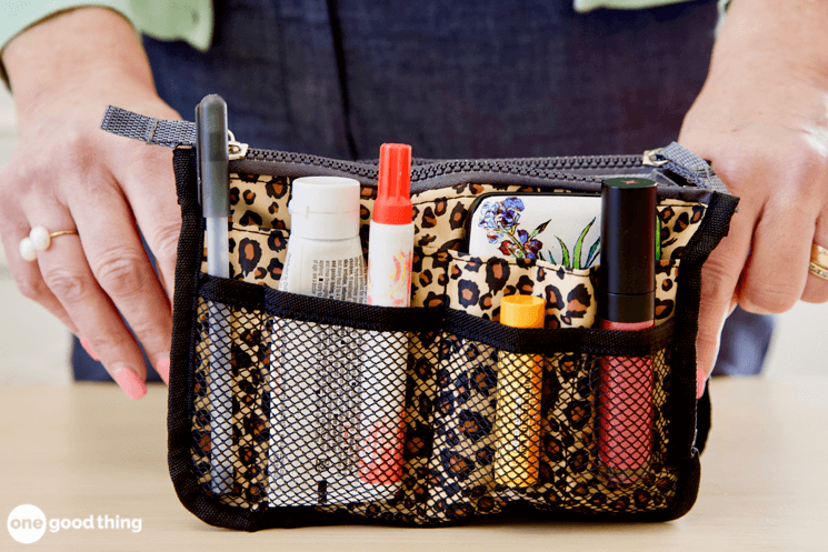 Perfect Purse Organizer