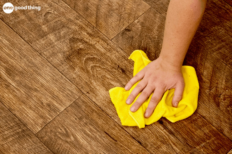 Cleaning Chores You Can Skip