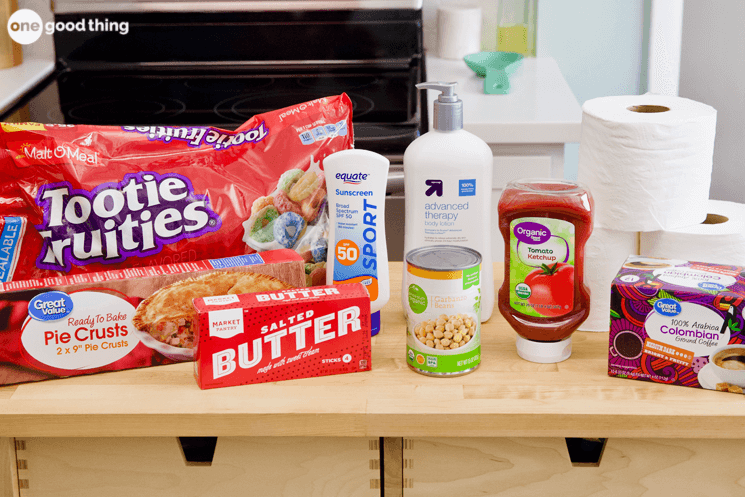 The Best Store Brand Products