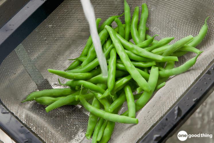 Freeze Seasonal Produce