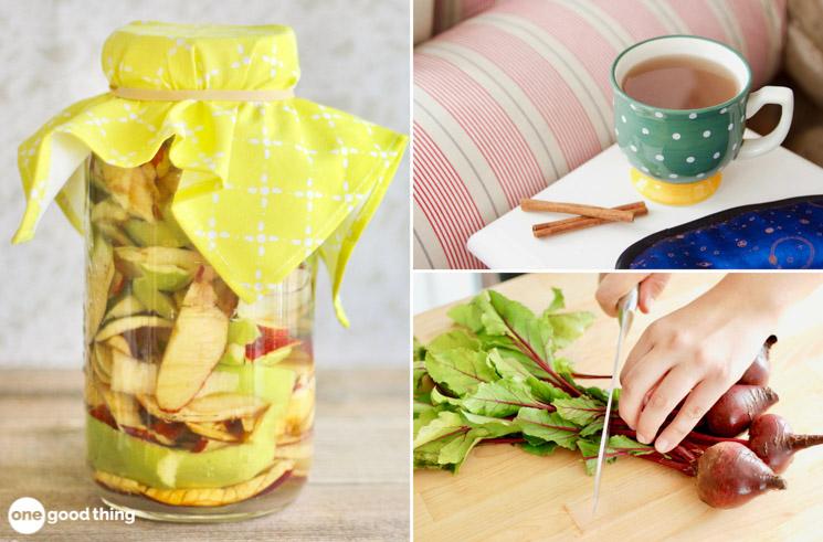 Food Scraps You Should Save
