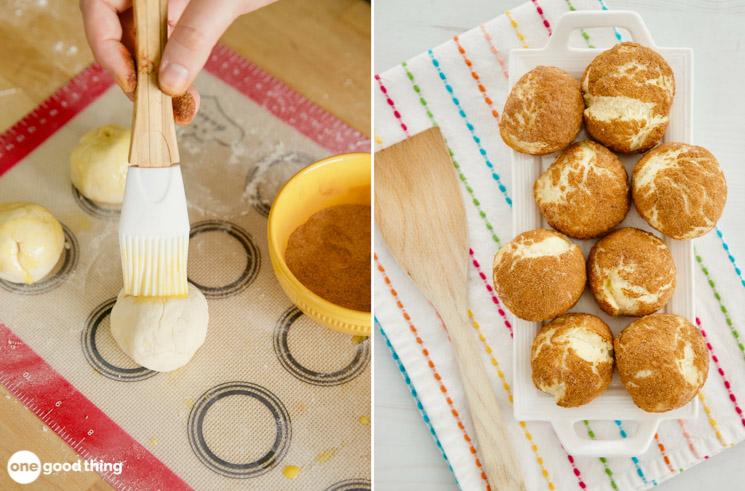 Two Ingredient Dough
