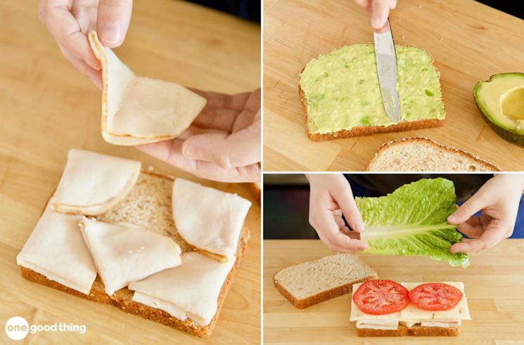 Sandwich Hacks