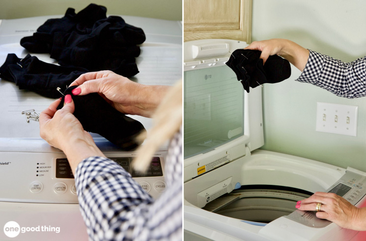 Never Lose Another Sock In The Wash