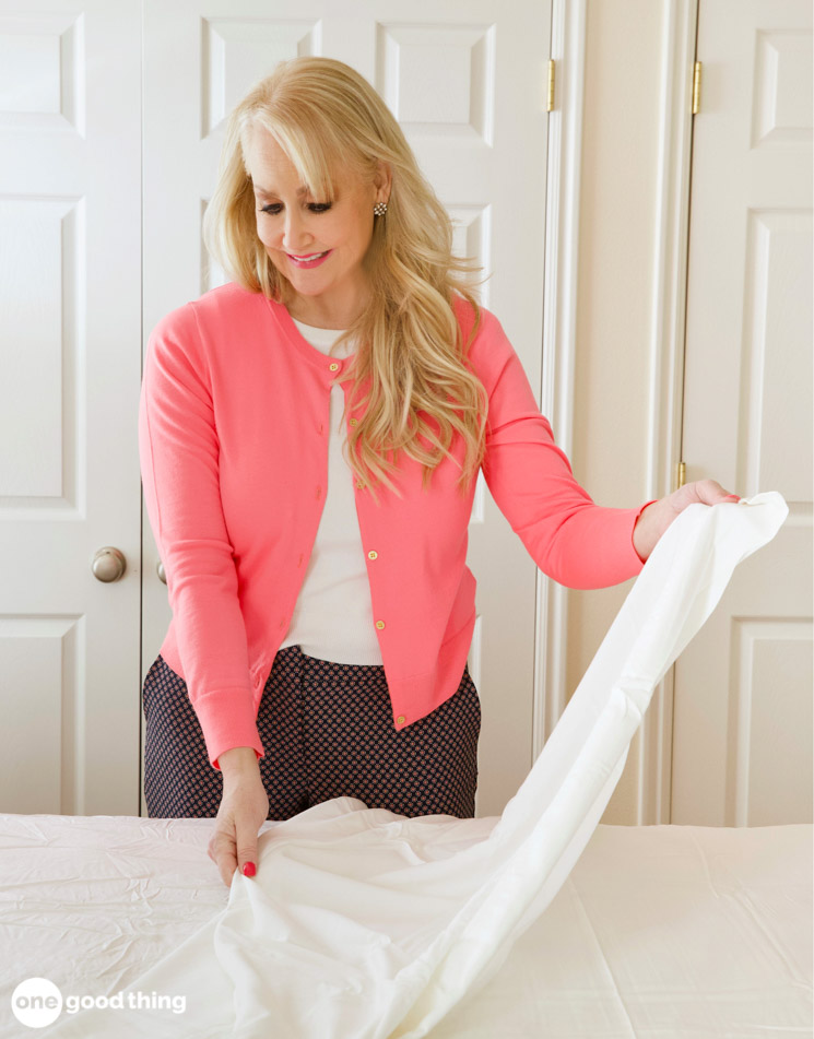 Ways You're Ruining Your Bed Sheets