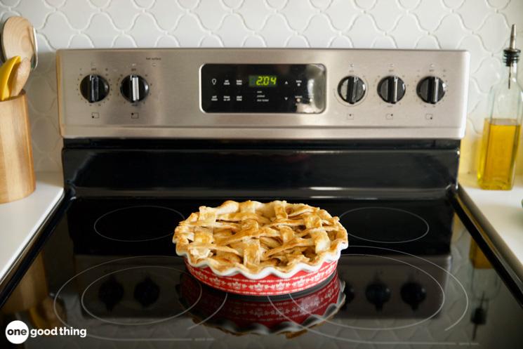 best pie filling