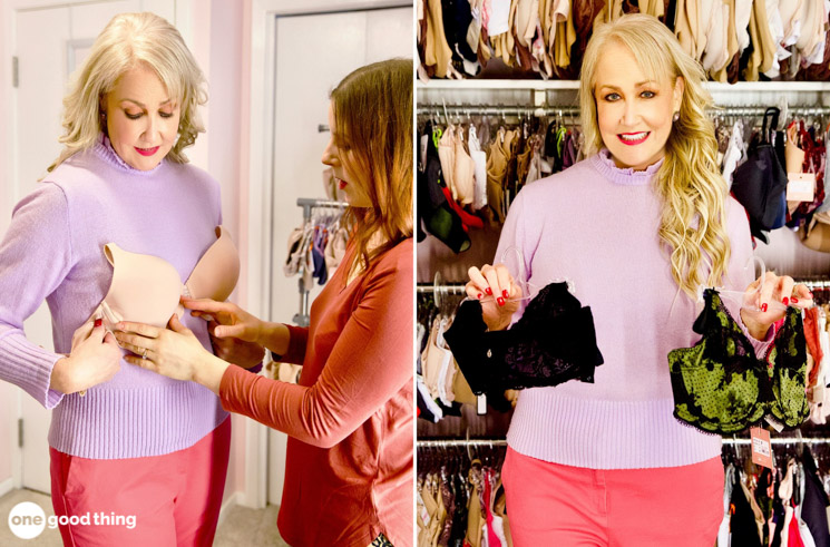 How To Find Your Best Fitting Bra