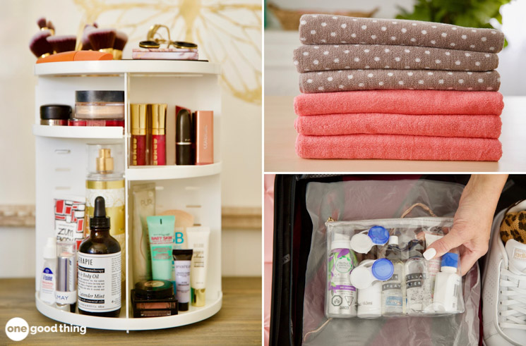 Things You Should Get Rid Of In Your Bathroom
