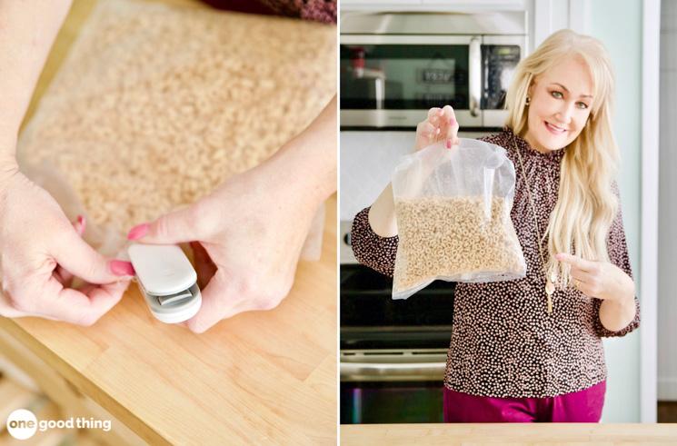 Mini Food Sealer