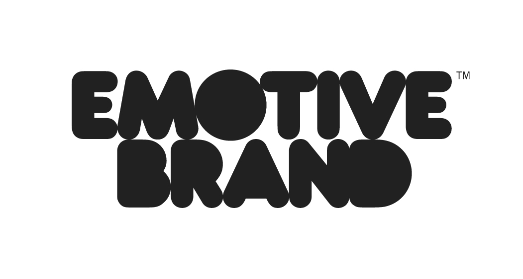 Emotive Brand Logo