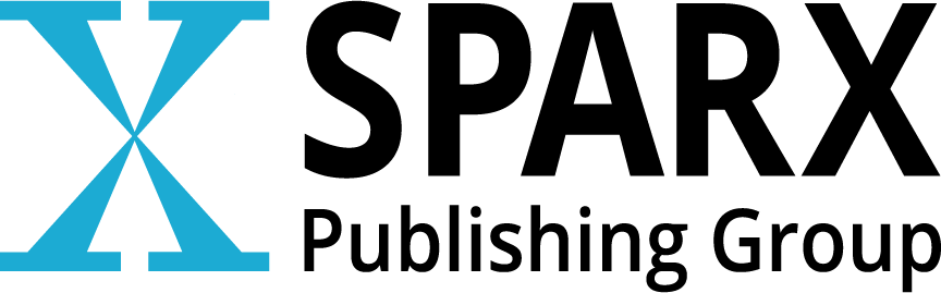Sparx Publishing Group Logo