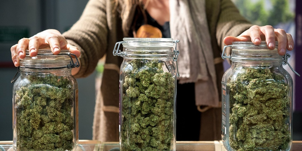 A View From the Front Lines: A Budtender's Take on Cannabis Retail and COVID-19