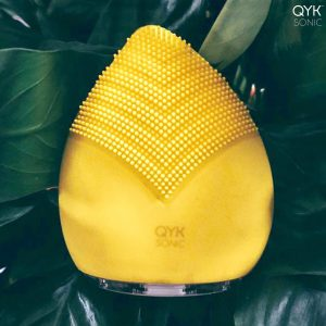 yellow-qyksonic-zoe-device